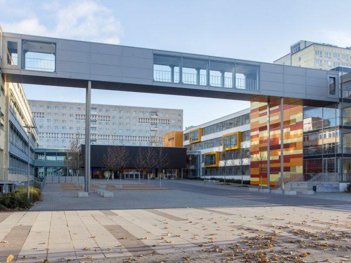 Reclam Gymnasium Leipzig