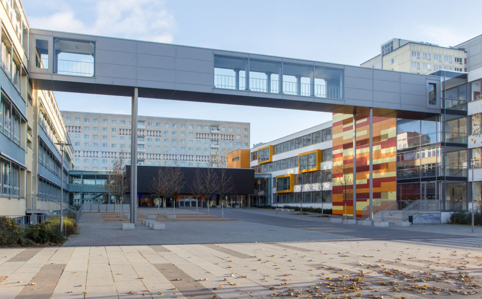 Reclam-Gymnasium-Leipzig