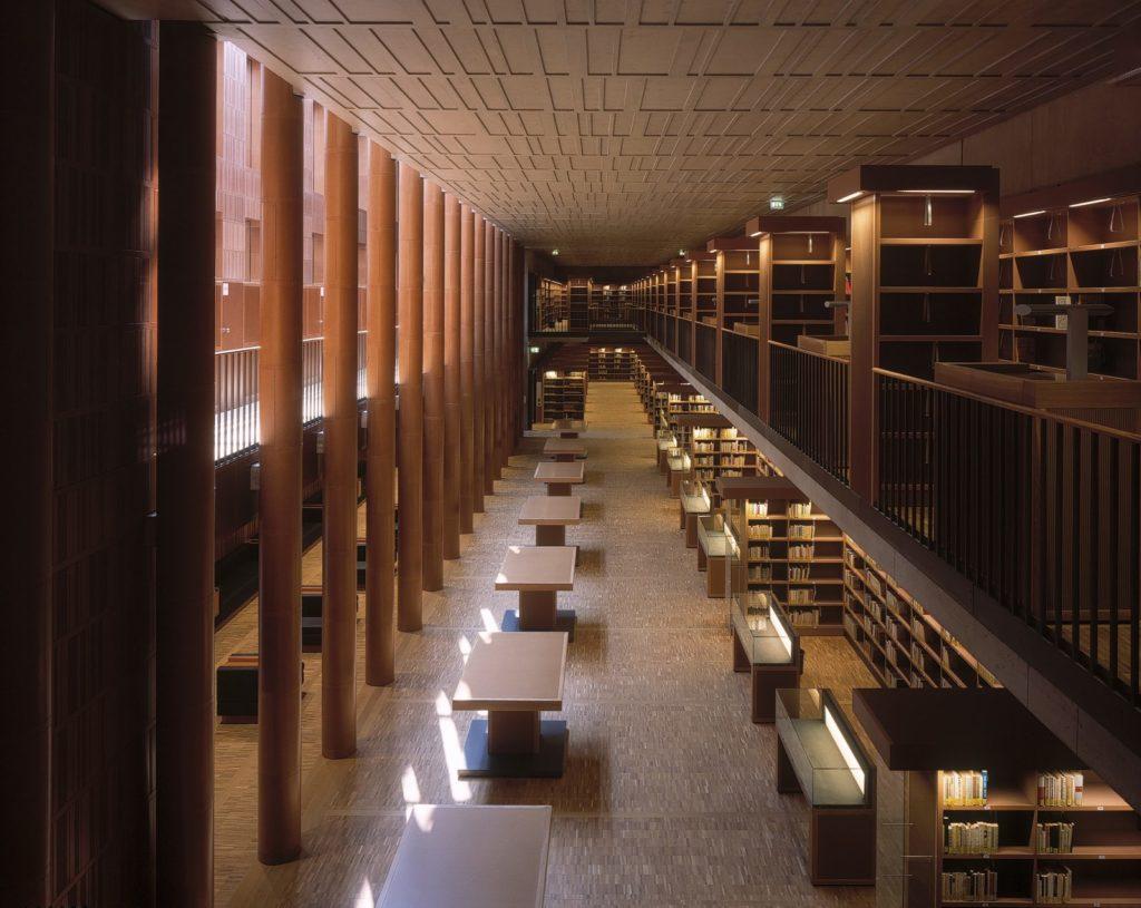 Sächsische Landesbibliothek Dresden