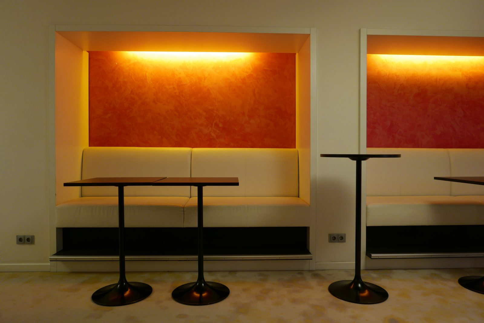 Umbau Hotel Berlin Berlin