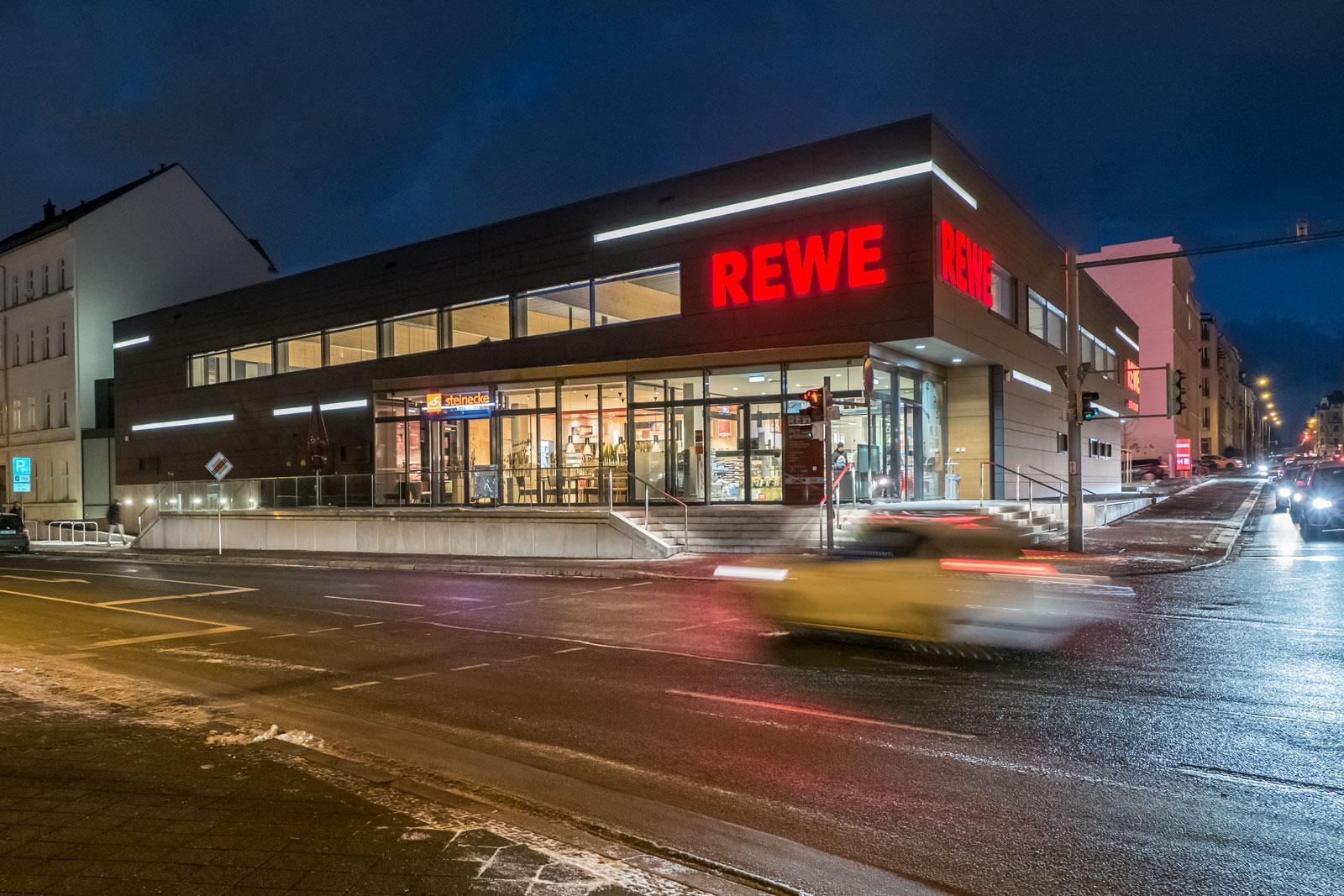 REWE-Leipzig-Gohlis