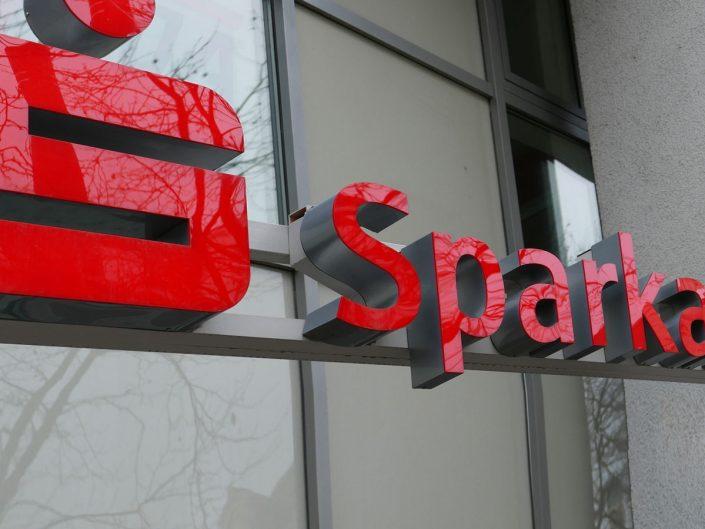 Sparkassen Leipzig